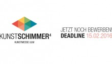Kunst Schimmer 4: Call For Artists