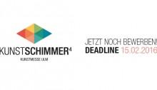 Kunst Schimmer 4: Call For Artists