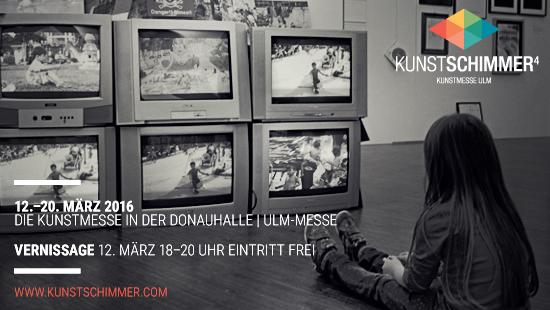 Kunst Schimmer 4 | Kunstmesse Ulm 2016