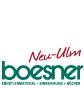 Unterstützt von Boesner Neu-Ulm